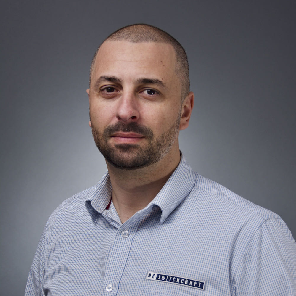 Anthony Spadavecchia