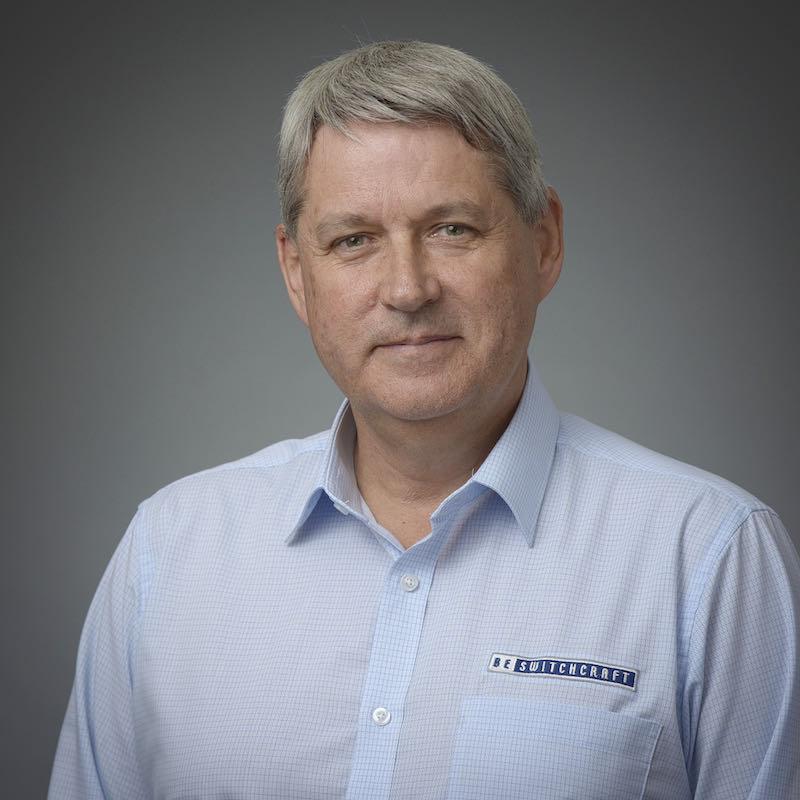 Mark Bruggemann